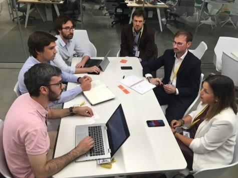 Asociación Startups