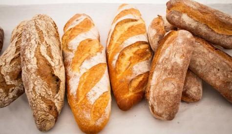 Distintos panes