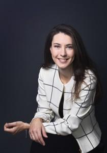 Mélanie Riofrio Piché, Secretaria General de CIAM