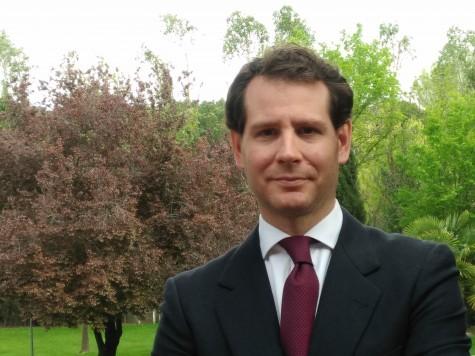 Joaquin Fabré.
