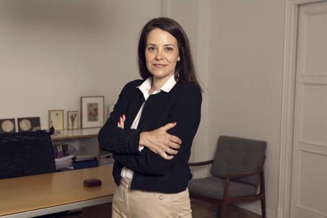 Susana de la Sierra - G&A