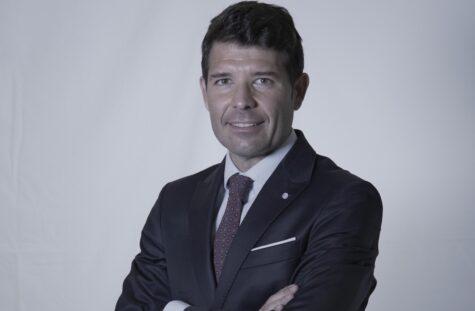 Albert Jané, nuevo Presidente de la Abogacía Joven de Barcelona