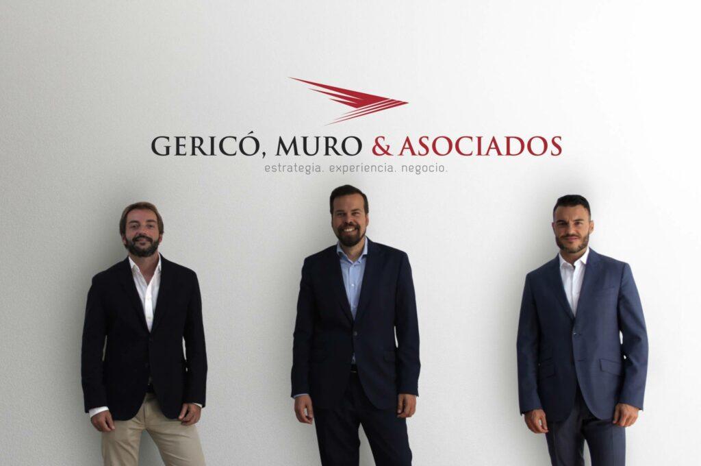 Gericó associates