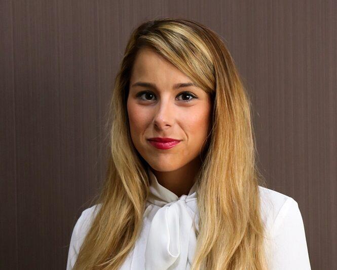 Paloma Mendoza