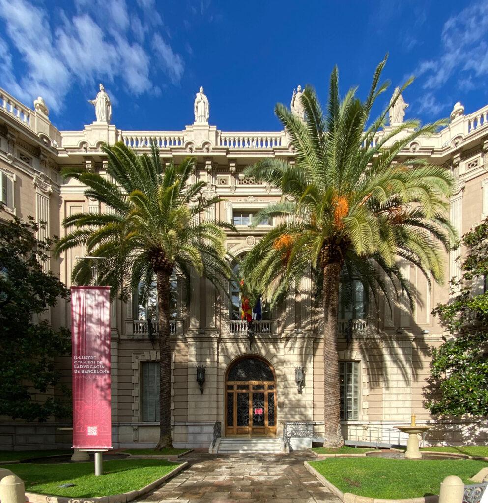 Premio Extraordinario Futuros Abogados Barcelona