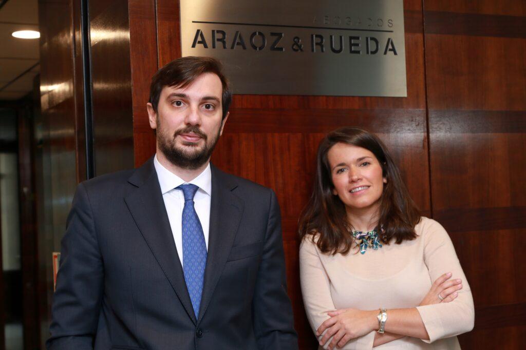 Araoz & Rueda