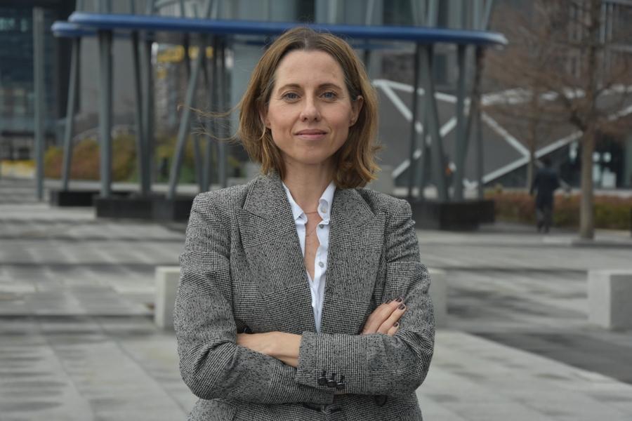 Patricia Liñán