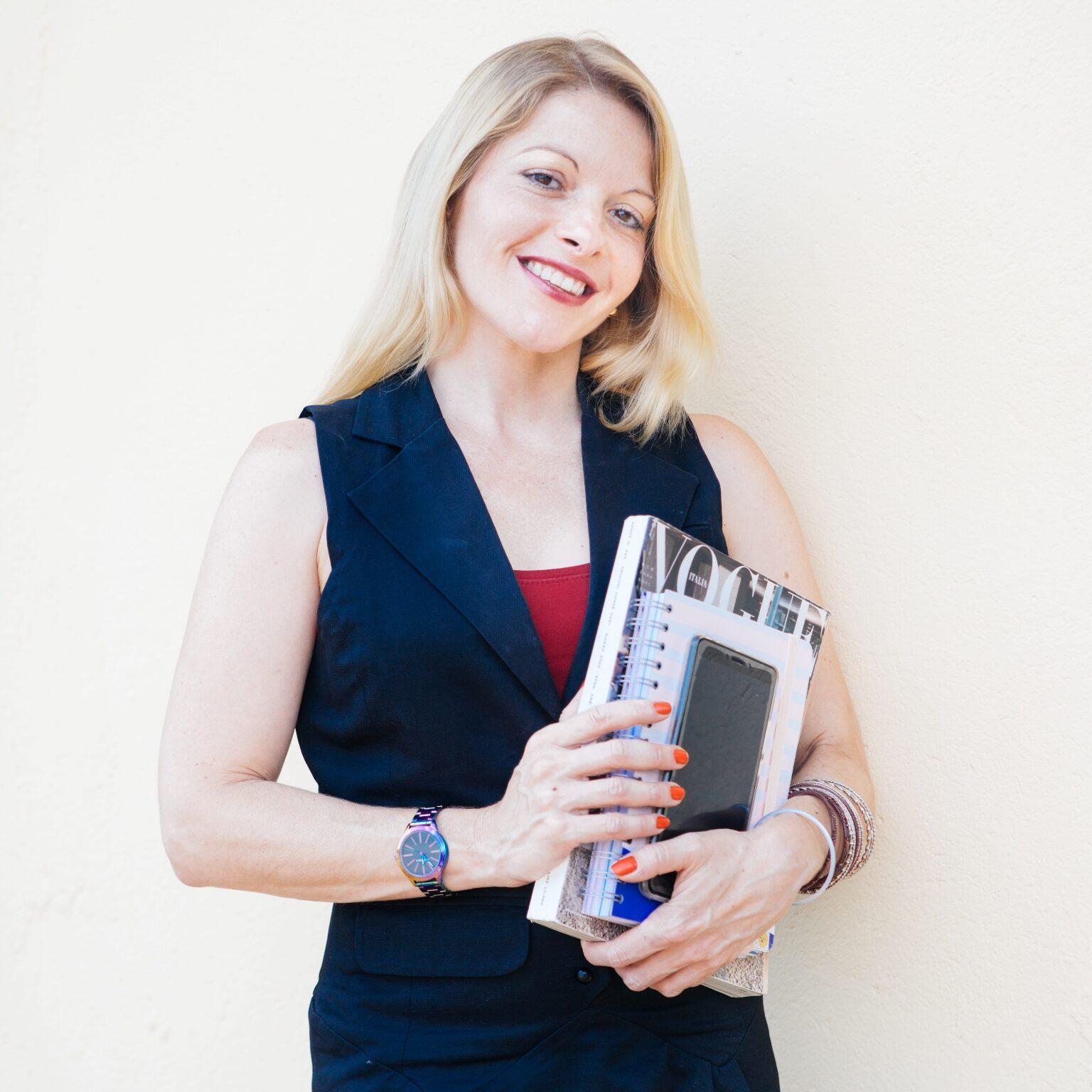 Patricia Gimenez
