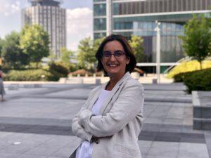 María González, ECIJA