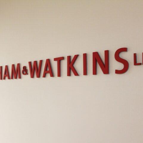 Latham&Watkins