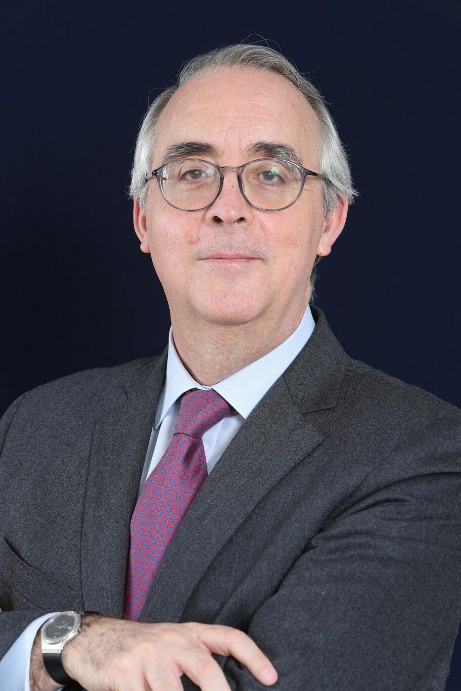 José Antonio Caínzos